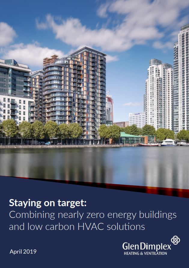 staying on target report PDF cover